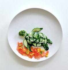 About Time: You Played with Your Food - About Time MagazineAbout Time Magazine