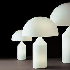 Atollo - 235 Lamp: Remodelista