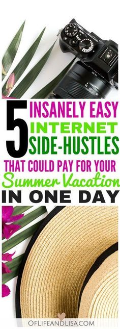 Would you like to make extra money? Well check out this article to find out how to make easy money from home.