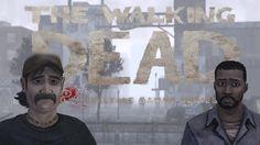 The Walking Dead Season 1 - Episode 4 (Around Every Corner) - Part 2 (Th...