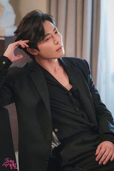 Kim Jae Wook in Talks for 2020 OCN Romance Thriller Drama Train Korean Star, Korean Men, Asian Men, Coffee Prince, Hyun Bin, Drama Korea, Korean Drama, Asian Actors, Korean Actors