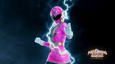 power rangers super megaforce | super megaforce pink