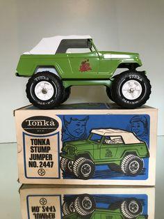 dating tonka trucks dask)