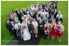 Durker Roods winter wedding Photography Huddersfield - Elizabeth Baker Photography