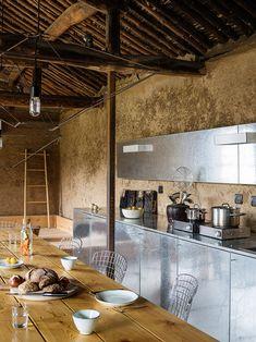 christian taeubert's studio cottage rediscovers the identity of a beijing suburban village designboom