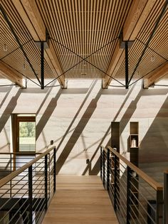 spring ranch | catwalk ~ feldman architecture