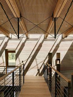 spring ranch | catwalk ~ feldman architecture