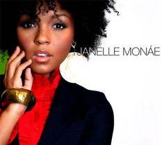Janelle Monae   janelle monae