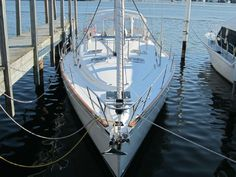 1999 Beneteau Oceanis 461 Sail Boat For Sale - www.yachtworld.com