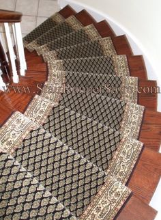 Staircase Stair Runner