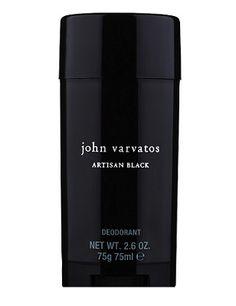 Artisan Black Deodorant stick by John Varvatos for men John Varvatos, After Shave, Mens Sweatshirts, Cologne, Deodorant, Fragrances, Shaving, Artisan, Nail Polish