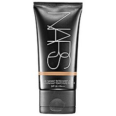 The best tinted moisturizer and they have a color to match my chocolatey tone