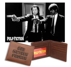 Pulp Fiction BMF Bundle