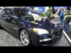 The all new 7 series, I go through the interior and exterior, show the idrive system a bit and the sound system as well as the power trunk and engine, enjoy! Luxury Cars, Interior And Exterior, Bmw, Vehicles, Beautiful, Fancy Cars, Car, Vehicle, Tools