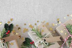 Inspirace na balení vánočních dárků - Happy Baby Gift Wrapping, Gifts, Gift Wrapping Paper, Presents, Wrapping Gifts, Favors, Wrap Gifts, Gift