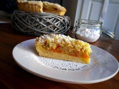 Rhubarb Recipes, Top 5, French Toast, Sweet Tooth, Cheesecake, Food And Drink, Pie, Sweets, Baking