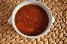 6 Healthy and Filling Soup Recipes