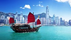 Discover the Best Hong Kong Victoria Harbour Tours Sustainable Environment, Victoria Harbour, Group Of Companies, Travel And Leisure, Sailing Ships, Philippines, Hong Kong, Latest Fashion, Past