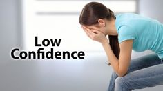 5 إشارات تدل على قلة ثقتك بنفسك