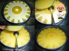 Cocina con Paco: Tarta de Piña colada