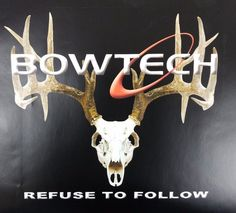 Bowtech Archery Mens Apparel Pinterest Archery Bow Hunting - Bowtech custom vinyl decals for trucks