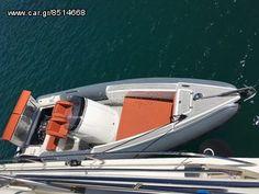MOTOMARINE 820 SUPERONDA Boat, Yachts, Dinghy, Boats, Ship
