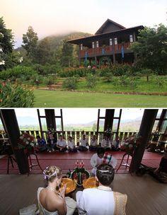 The Wedding House Thailand Weddings