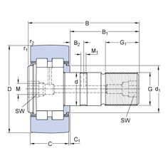 Buy PWKR SKF Cylindrical Roller Bearings from ,Cylindrical Roller Bearings Distributor online Service suppliers. Floor Plans, Bear, Number, Model, Scale Model, Bears, Models, Template