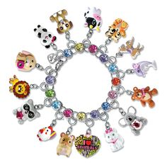 """Want to win this Ultimate """"I Love Animals"""" bonus prize bracelet? Enter our """"I Love Animals"""" Photo Contest today!"""