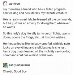 I Dare You To Make It Through These 21 Tumblr Stories Without Laughing | Chaotic Good Boy