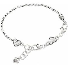 Brighton ABC Slide Bracelet - there is a cute charm for childs pic. good for reoccurring gift idea!