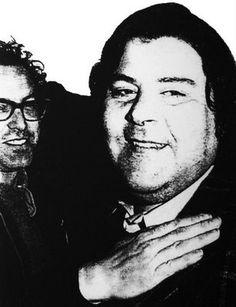 Zeca Afonso e José Carlos Ary dos Santos
