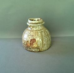 Vase made in Japan by masami Miyajima de la boutique NOEMASA sur Etsy