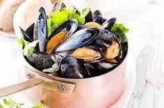 Bildergebnis für friesisches essen Fish And Seafood, Other Recipes, Eggplant, Pickles, Cucumber, Fruit, Vegetables, Holland, Kitchens