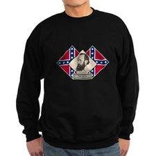 Stonewall Jackson Sweatshirt  http://www.cafepress.com/Civil_War_1861_to_1865  http://www.cafepress.com/CivilWar1861to1865Part2  http://www.cafepress.com/USCivilWarColoredApparel