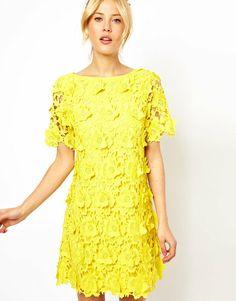Not-So-Mellow Yellow