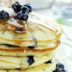 biggest loser bluebberry pancakes**makes 2 servings,4 pancakes each serving. 3pts+**these are very good***