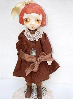 Nancy Latham dolls