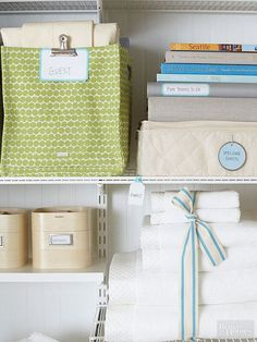 Are you making these common storage mistakes? Find out how to fix them! Refrain from overstuffing shelves, use the right container for the job, use multiple types of storage, don't ignore visual clutter, and more! Get organized today with these practical tips for cleaning up your space, and store your stuff smarter.