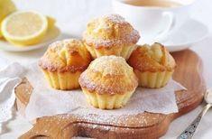 A citromos – túrós muffint mindenkinek érdemes kipróbálni! - Egy az Egyben Baking Recipes, Cookie Recipes, Petit Cake, Hungarian Recipes, Food Cakes, Winter Food, Cake Cookies, No Bake Cake, Cooking Time