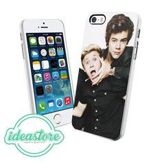 Niall and Harry  Design for iPhone 4, 4S, 5, 5C, 5S, iPod Touch 5, And Samsung Galaxy S3, S4, S5, Note 3 Case