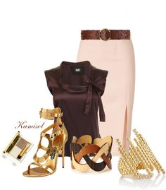 """Untitled #1035"" by gigi-mcmillan on Polyvore"