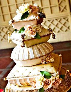 Cake Art by Elegant Cheesecakes (San Francisco, CA) Extravagant Wedding Cakes, Exotic Wedding, Amazing Wedding Cakes, Unique Wedding Cakes, Unique Cakes, Amazing Cakes, Wedding Ideas, Wedding Stuff, Baroque Wedding