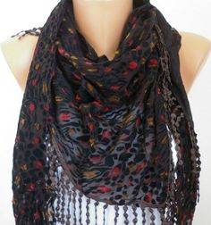 { Scarf } - the Scarves House - fatwoman & anils - (0507)