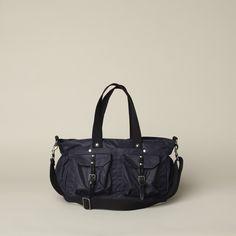 Ally Capellino Mummy Bag