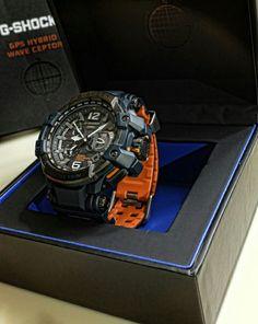 Amazing Watches, Beautiful Watches, Cool Watches, Casio G-shock, Casio Watch, Stylish Watches, Luxury Watches For Men, G Shock Watches, Sport Watches