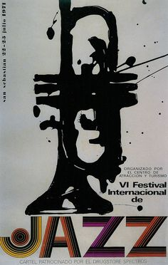 jazz festival posters - Google Search