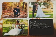 10% off Moo business cards!  Put a different photo on the back of each card.  Click on the photo to follow the link.  #forphotographers