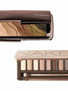 Brown eyed girl? Here are some shadow palettes you need to explore via @byrdiebeauty