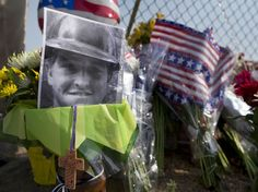 Shock over loss of 19 Ariz. firefighters in wildfire - CBS News | CLOVER ENTERPRISES ''THE ENTERTAINMENT OF CHOICE'' | Scoop.it